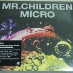 Mr. Children – Mr.Children 2001-2005 <micro>