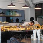 雨人麵包餐館 Rain man Boulangerie Bistro